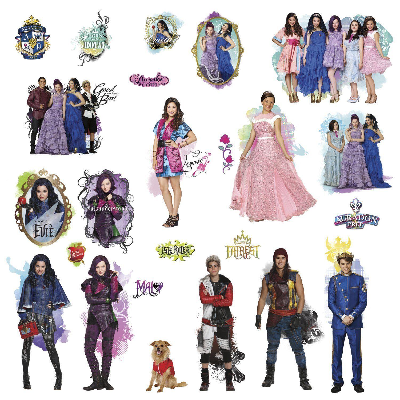Robot Check Disney Descendants Descendants Costumes Disney Descendants Costume