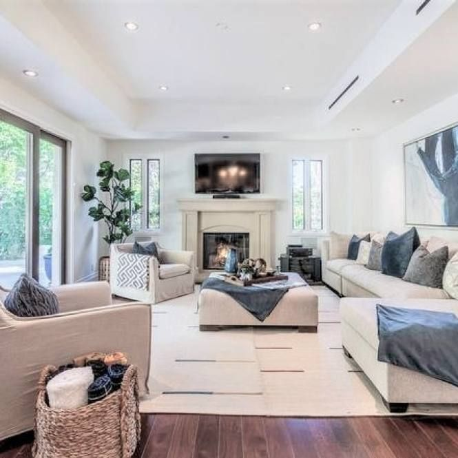 51 Living Room Decor Ideas Modern Traditional Living Room Modern Classic Living Room Living Room Decor Traditional