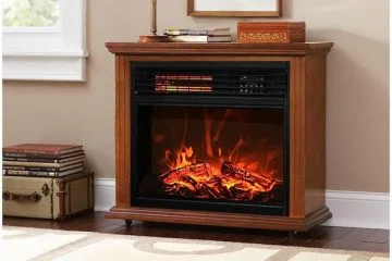 Pin On Best Electric Fireplace Heater