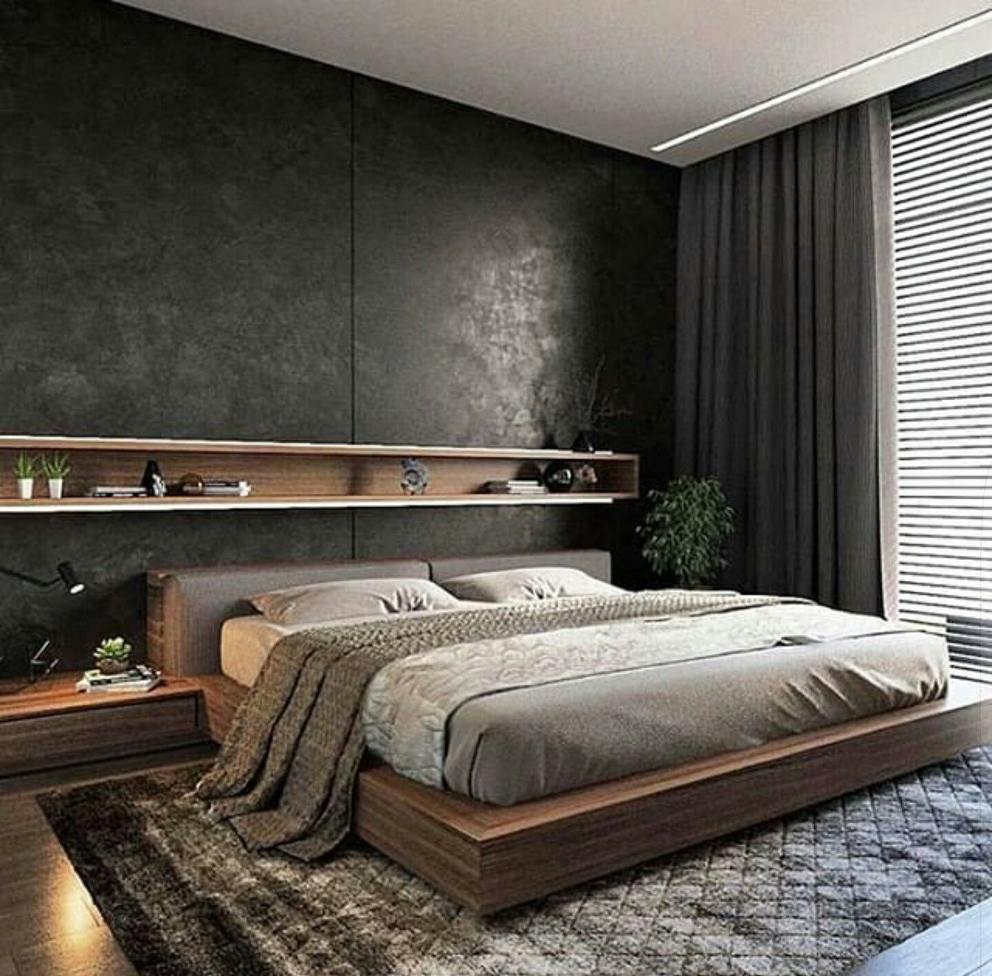 Best Pin By Hossam Resh On Hoso Apartment Bedroom Design 400 x 300