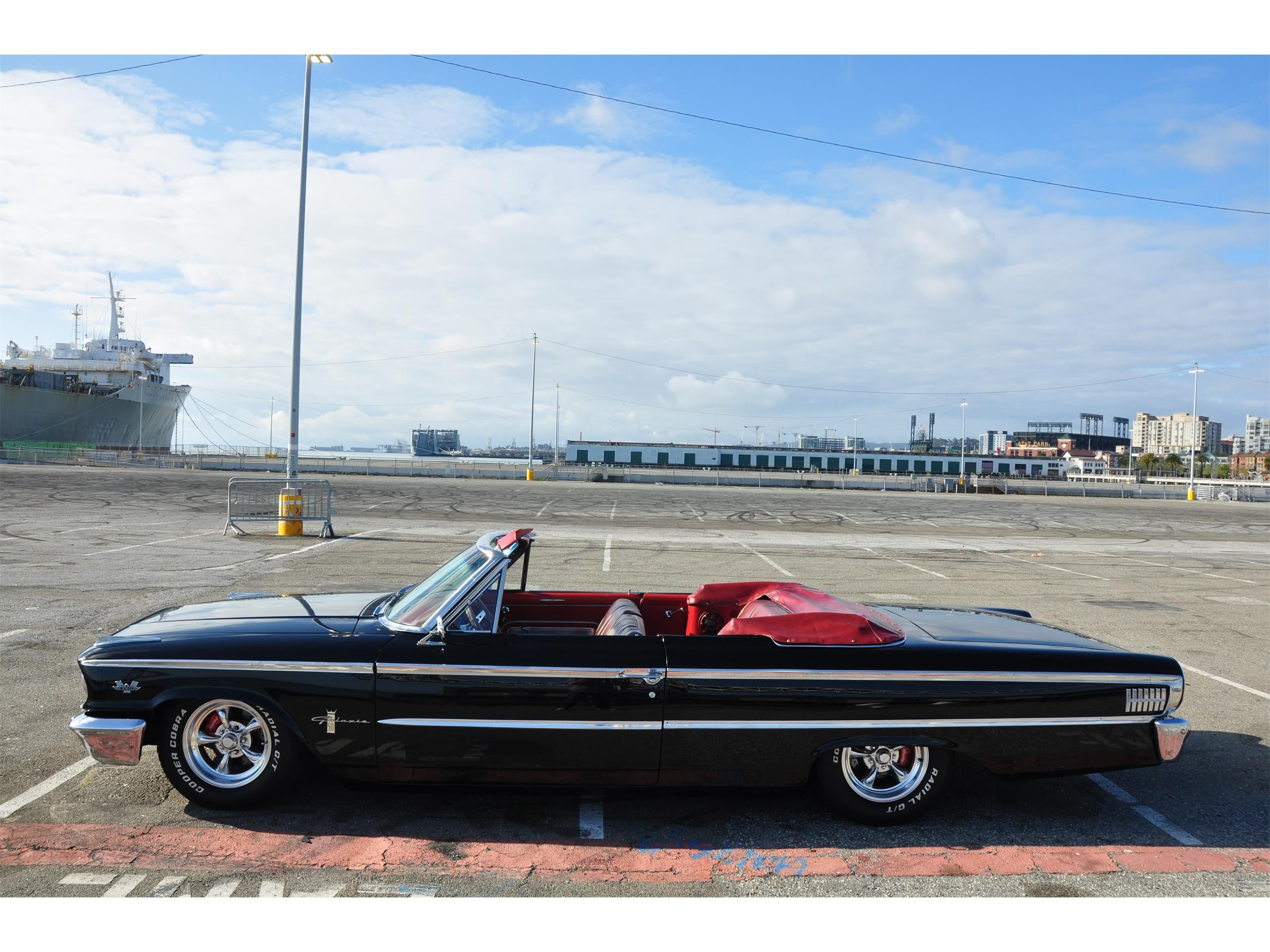 1963 Mustang For Sale Canada