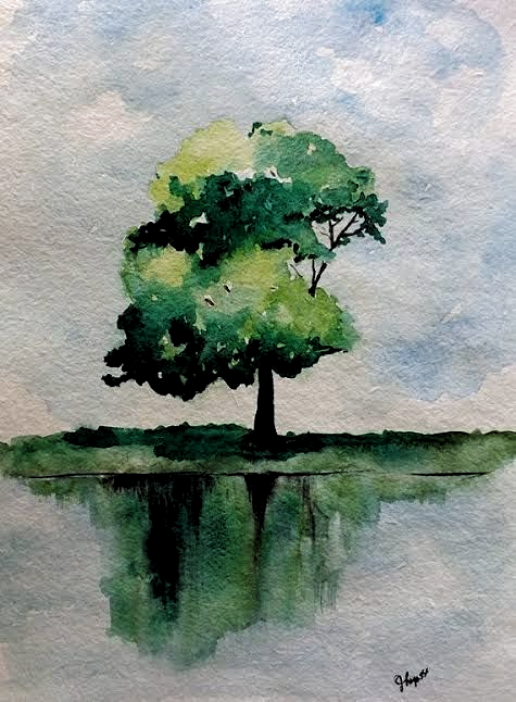 easy watercolor paintings for beginners trees - Google Arama -  easy watercolor paintings for beginners trees – Google Arama  - #AbstractPaintings #arama #ArtHistory #beginners #Easy #google #paintings #trees #watercolor #WatercolorPainting