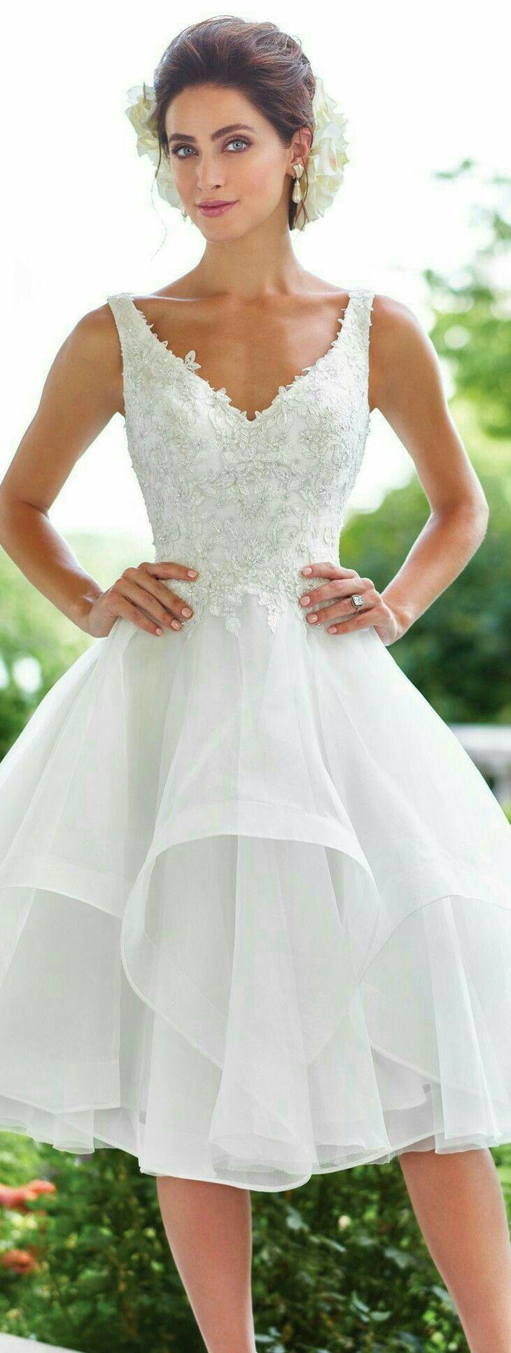 Pin by shanna bird on omg in pinterest short wedding