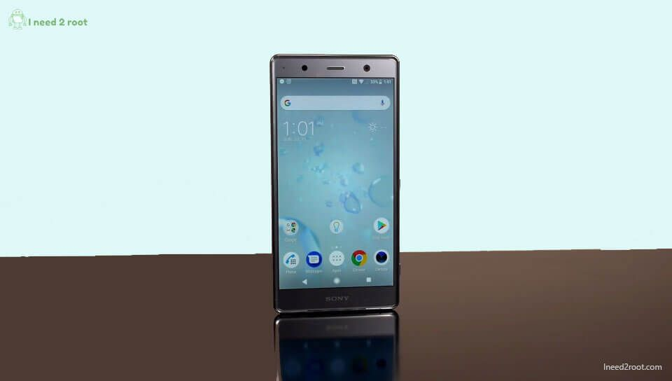 How To Root Sony Xperia Xz2 Compact Premium Android 10 Using Twrp Sony Xperia Sony Security Patches