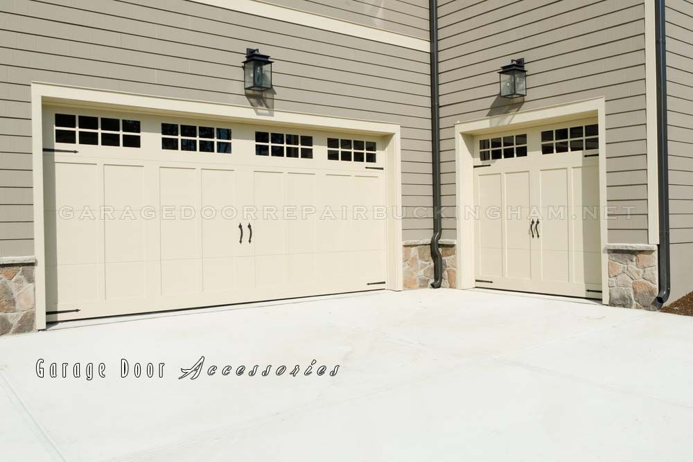 This Is Why We Offer You A Complimentary No Obligation Consultation We Want To Make Sure You Affordable Garage Doors Garage Door Springs Garage Door Repair