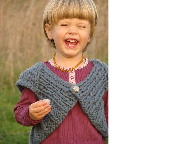 Speedy shrug-front (With images) | Shrug knitting pattern ...
