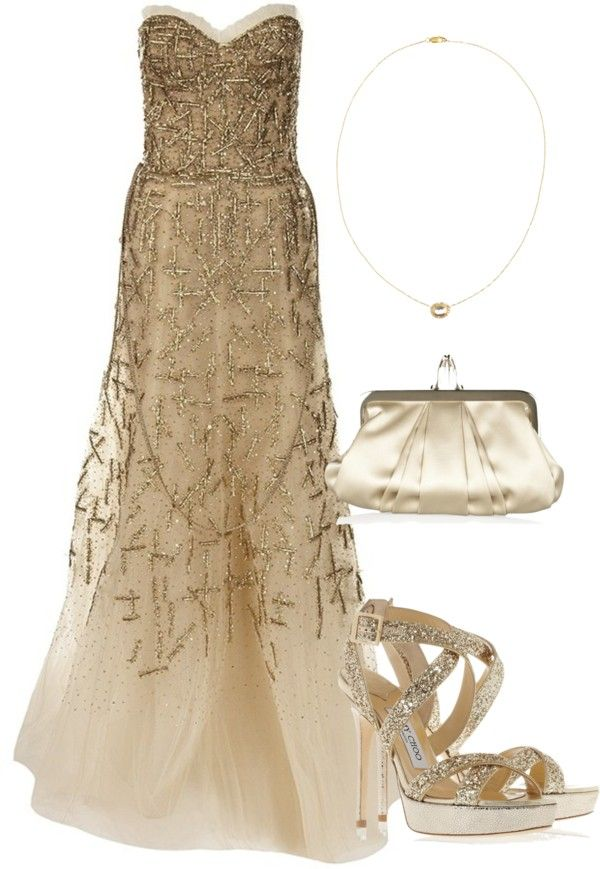 red carpet, created by jordan-neville on Polyvore