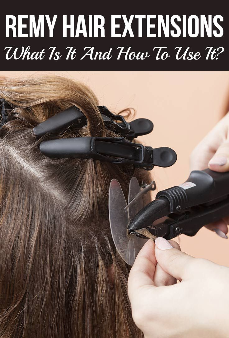How To Condition Your Long Hair At Home Beauty Pinterest Remy