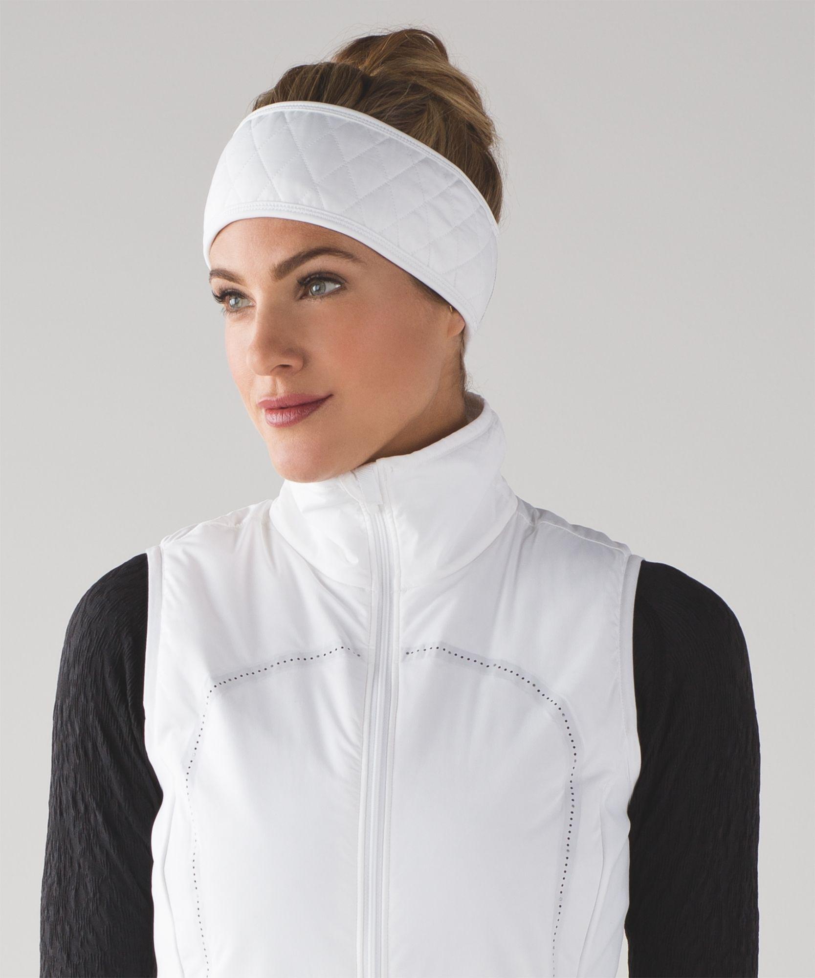 No Shivers Ear Warmer Ear warmers, Headbands for women