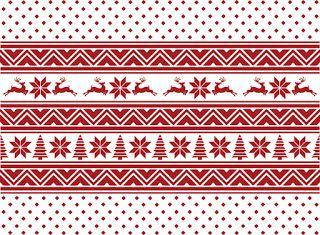 Freebie Friday Christmas Sweater Background Fair Isle Knitting Patterns Christmas Sweaters Christmas Svg