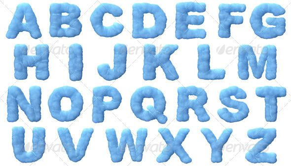 Ice alphabet ...  3d, abc, alphabet, background, blue, capital, character, cold, color, concepts, cool, decorative, design, energy, fresh, frost, frozen, graphic, ice, illustration, image, isolated, letter, nature, nobody, render, set, shape, shiny, snow, text, three-dimensional, type, typescript, water, wet, white, winter, write