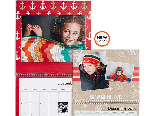 Wall calendars personalized wall calendars photo calendars shutterflyfree wall calender 8x11