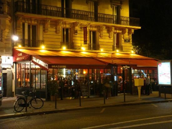 Our favorite Paris restaurant, the seafood is amazing but really everything is well done, we try to eat there at least once on a trip sometimes more,
