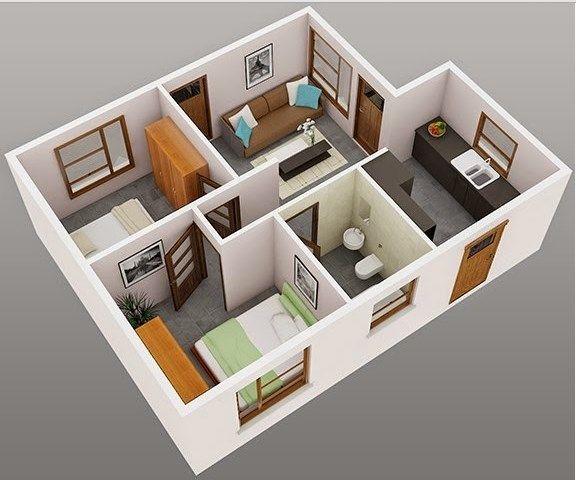 Denah Rumah Minimalis Modern Terbaru Adalah Apa Yang Anda Perlu Tahu Kapan Anda Berencana Untuk Membangun