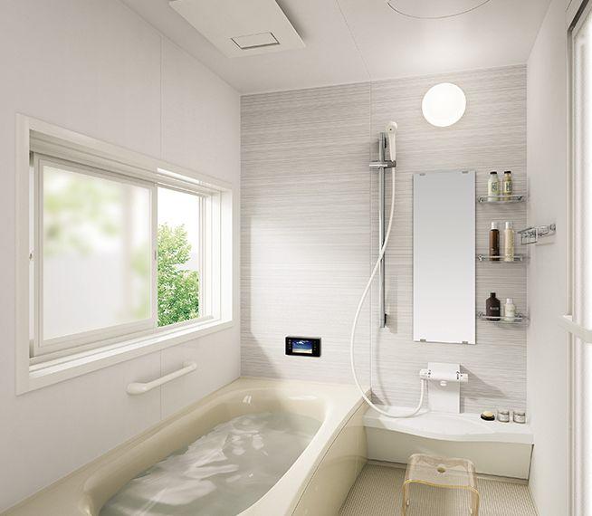 イメージ写真からバスルームを探す システムバスルーム ユニットバス バスルーム モダンバスルーム