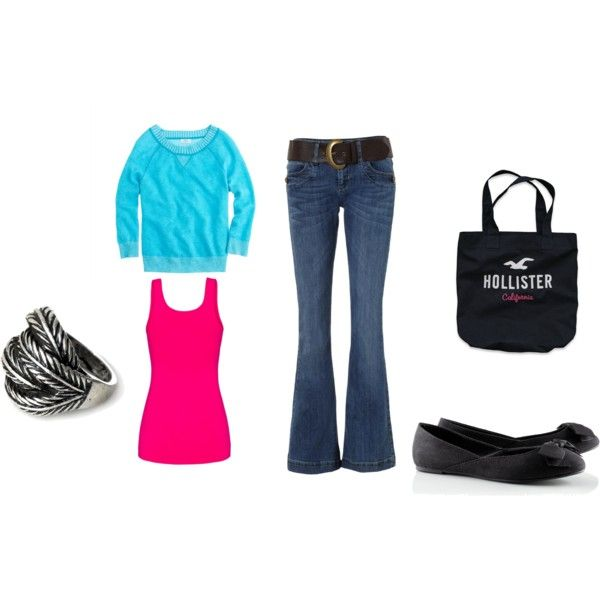 I made this :)  Untitled #15, created by aharris13 on Polyvore