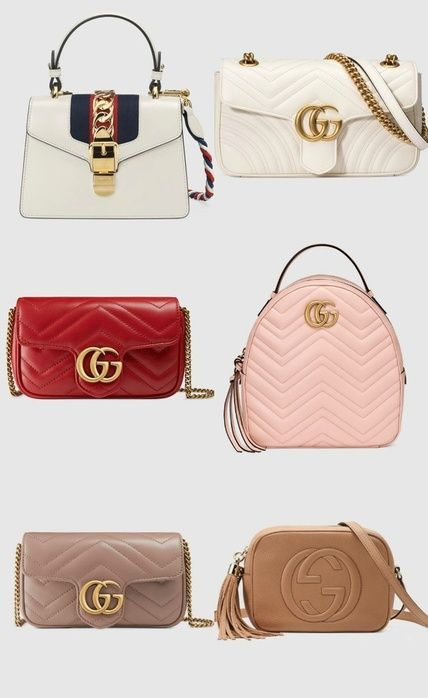 bfd7cf245540 Most popular and trending Gucci bags