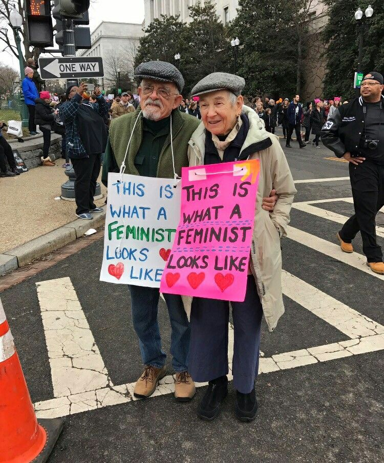 These Gentlemen Know Whats Up Weshouldallbefeminists  -7163