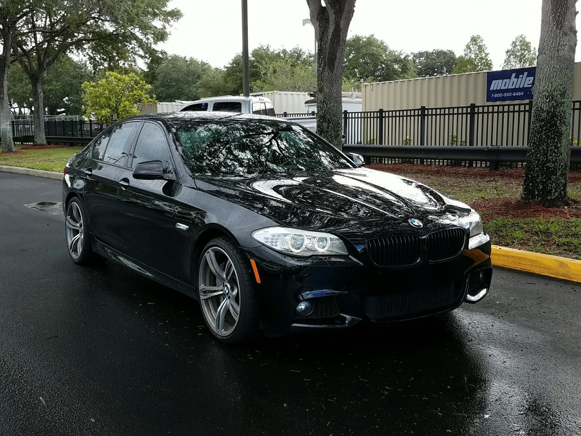 Used 2012 Bmw 550 In Tampa Florida Carmax Whips Pompano Beach