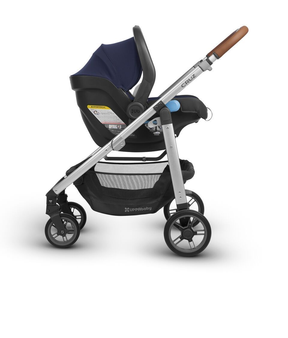 2020 Uppababy Cruz V2 And Mesa Travel System In 2020 Car Seat Stroller Combo Uppababy Cruz Car Seat Stroller
