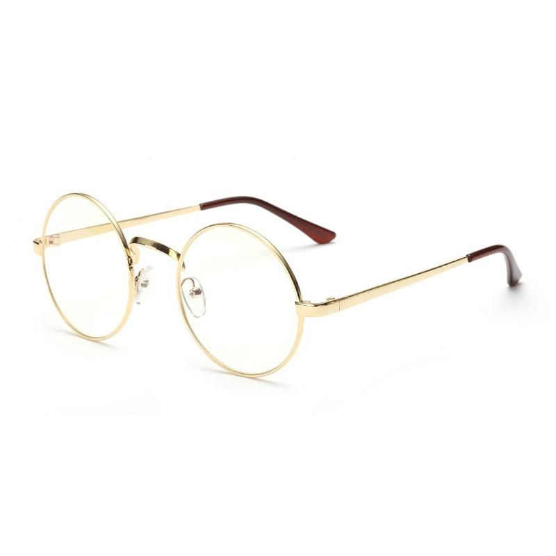 ae27c827c3 Round Glasses Harry Potter Style for Costumes and Cosplay