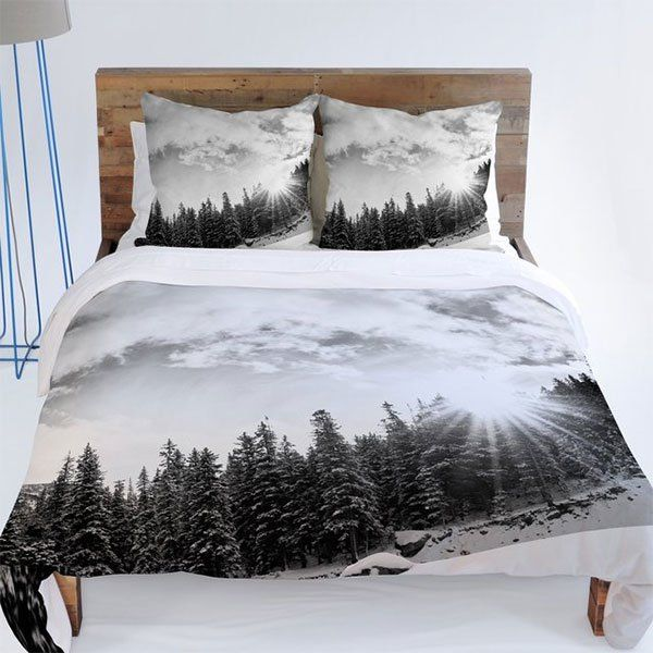Unique Duvet Covers: Really Cool Things: 25 Wonderful And Unique Duvet Covers