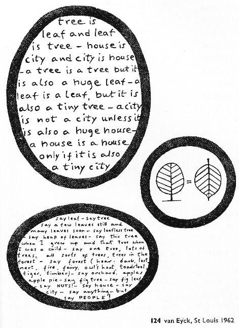 Aldo Van Eyck St Louis 1962