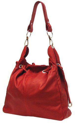 Floto Luggage Buccina Handbag
