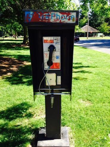 JAMIE'S BLOG – DAY 153 :: phone a friend |