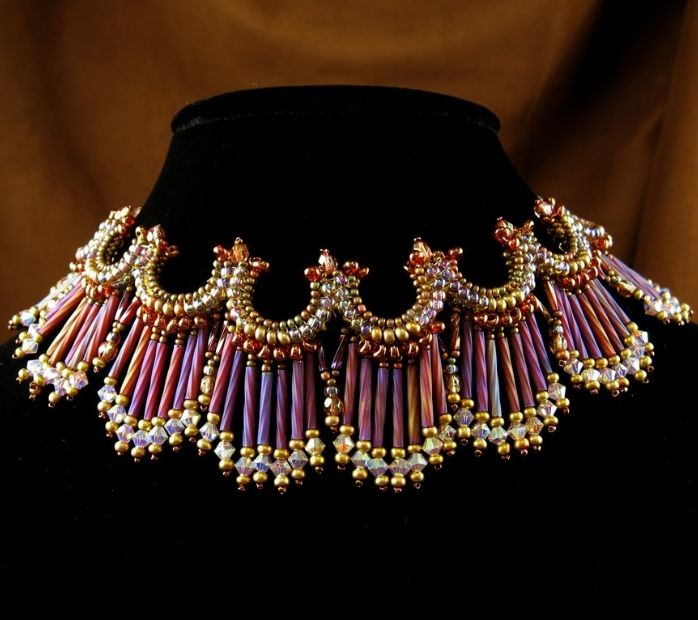 MGS Designs - Beadwork by Melissa Grakowsky Shippee featured ...