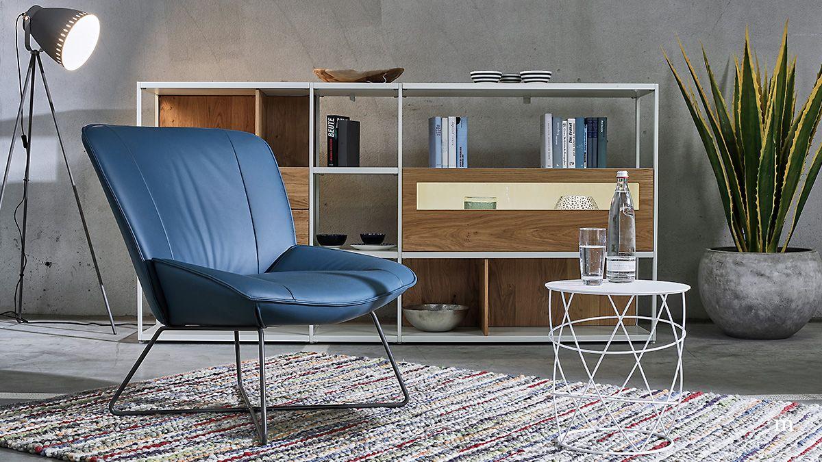 Rolf Benz 383 fauteuil Ideeën voor thuisdecoratie