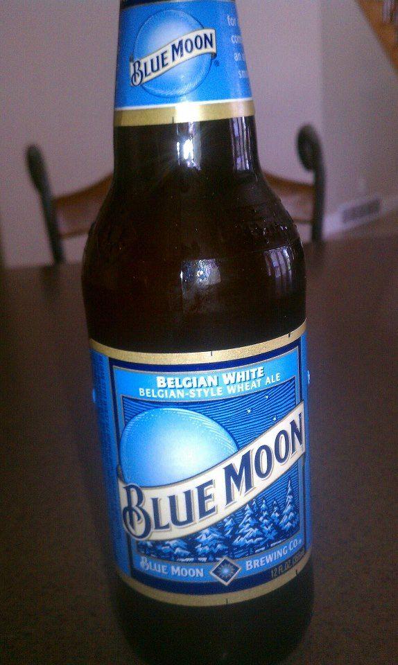 blue moon beer the beer board pinterest