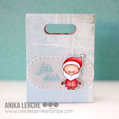 Create a smile: Gift Boxes