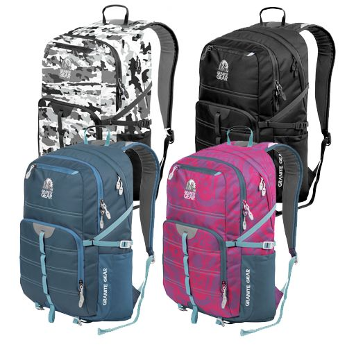 12ea73870b Granite Gear Boundary Backpack - Dunham s Sports