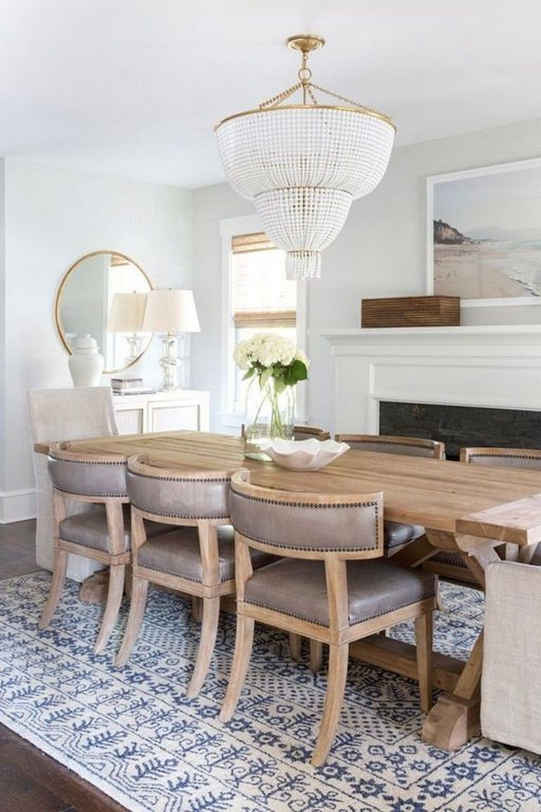 30 incredible chic boho dining room decor ideas with rustic style minimalist dining room on boho chic dining room kitchen dining tables id=68647