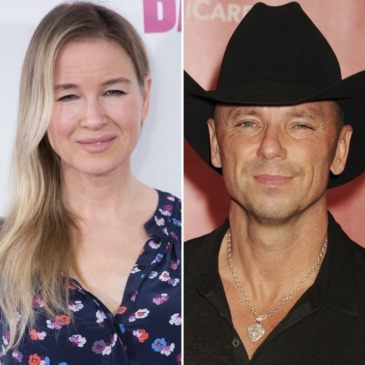 "Hmmm?: Renée Zellweger ""Forgot"" She Was Once Married to Ex-Husband Kenny Chesney"