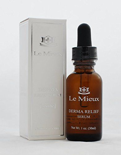 Face Skin Care Le Mieux Derma Relief Serum Be Sure To Check Out This Awesome Product Serum Kukui Nut Oil Face Products Skincare