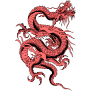 Image Result For Chinese Dragon Transparent Chinese Dragon Dragon Image