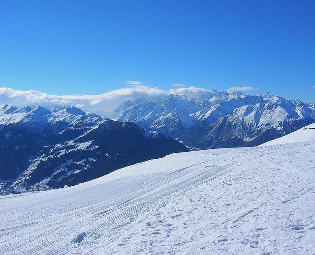 Svizzera - Vallese - Savolayères   Flickr