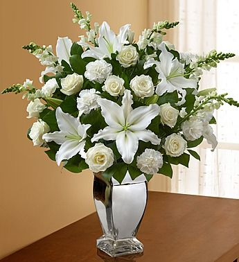 The meanings of white roses from roseforlove white pinterest the meanings of white roses from roseforlove mightylinksfo Images