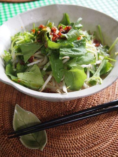 「サイゴン風味噌ラーメン」のレシピ by lematinidealさん | 料理レシピブログサイト タベラッテ