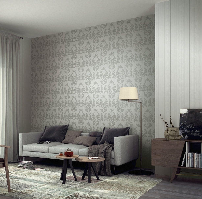 Tapete 433029 Rasch Sightseeing Vliestapete Online Shop Wohnzimmer Inspiration Tapete Grau Barock Tapete