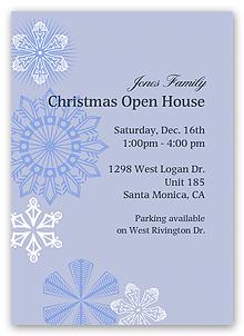 Make Free Printable Christmas Party Invitations Holiday