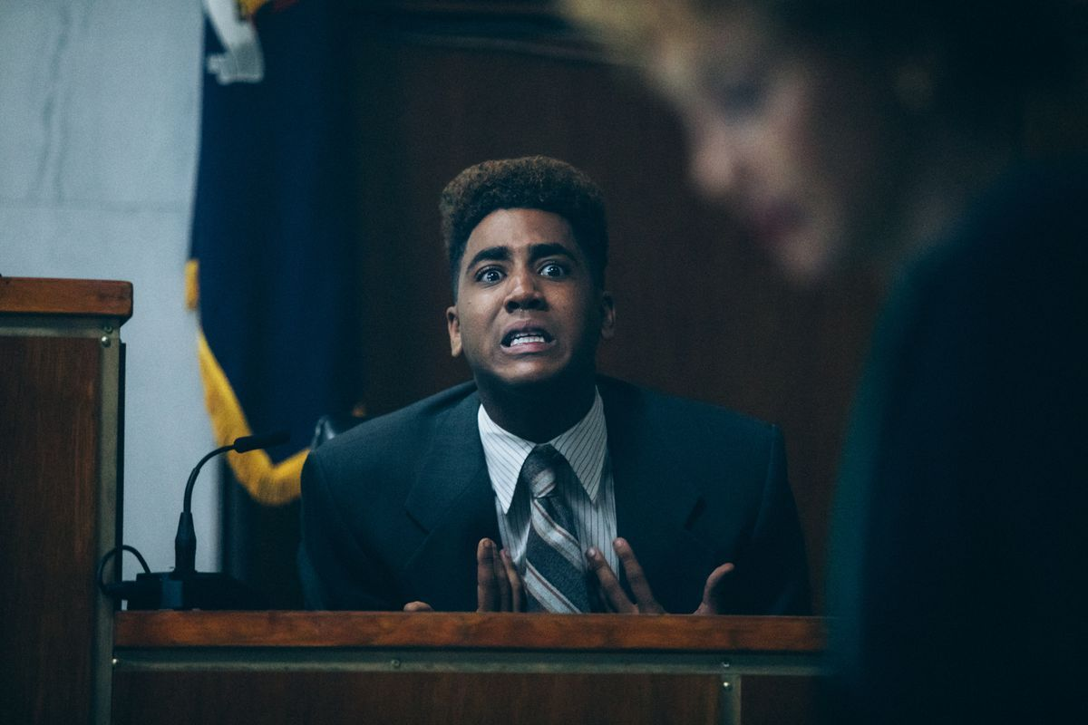 'When They See Us' is an insightful miniseries about a