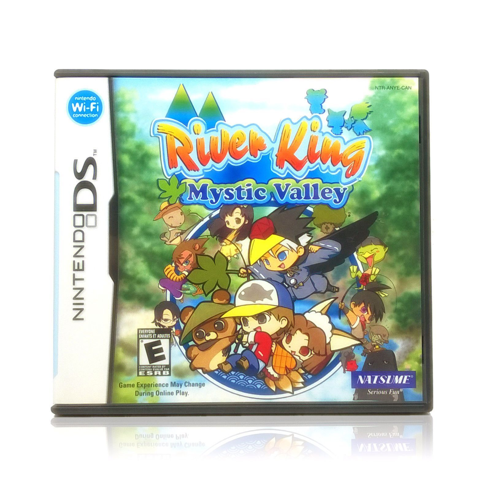 river king mystic valley mystic valley ds games and mystic