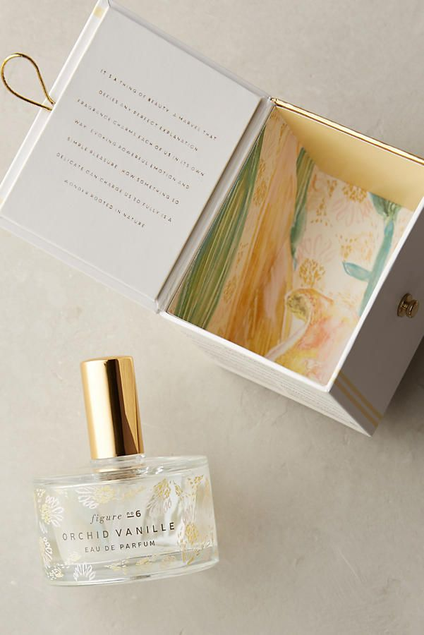 Anatomy Inspired Perfume Packaging