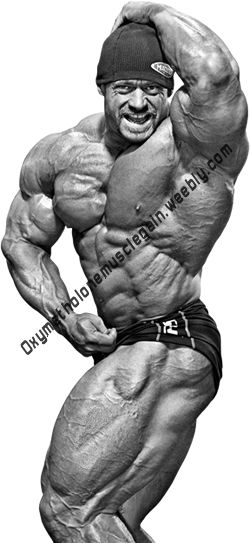Anadrol-Perfect Steroid For Bodybuilding - Oxymetholone Muscle Gain