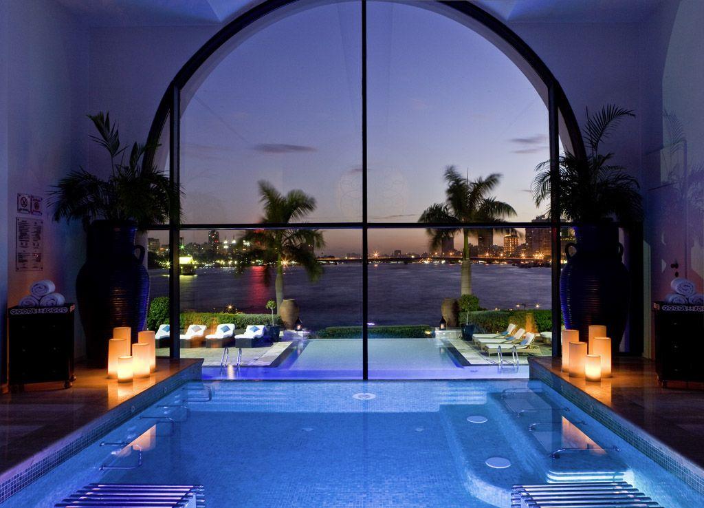 Sofitel Cairo El Gezirah Hotel Stars 5 So Spa Swimming Pool Your Wedding Egypt