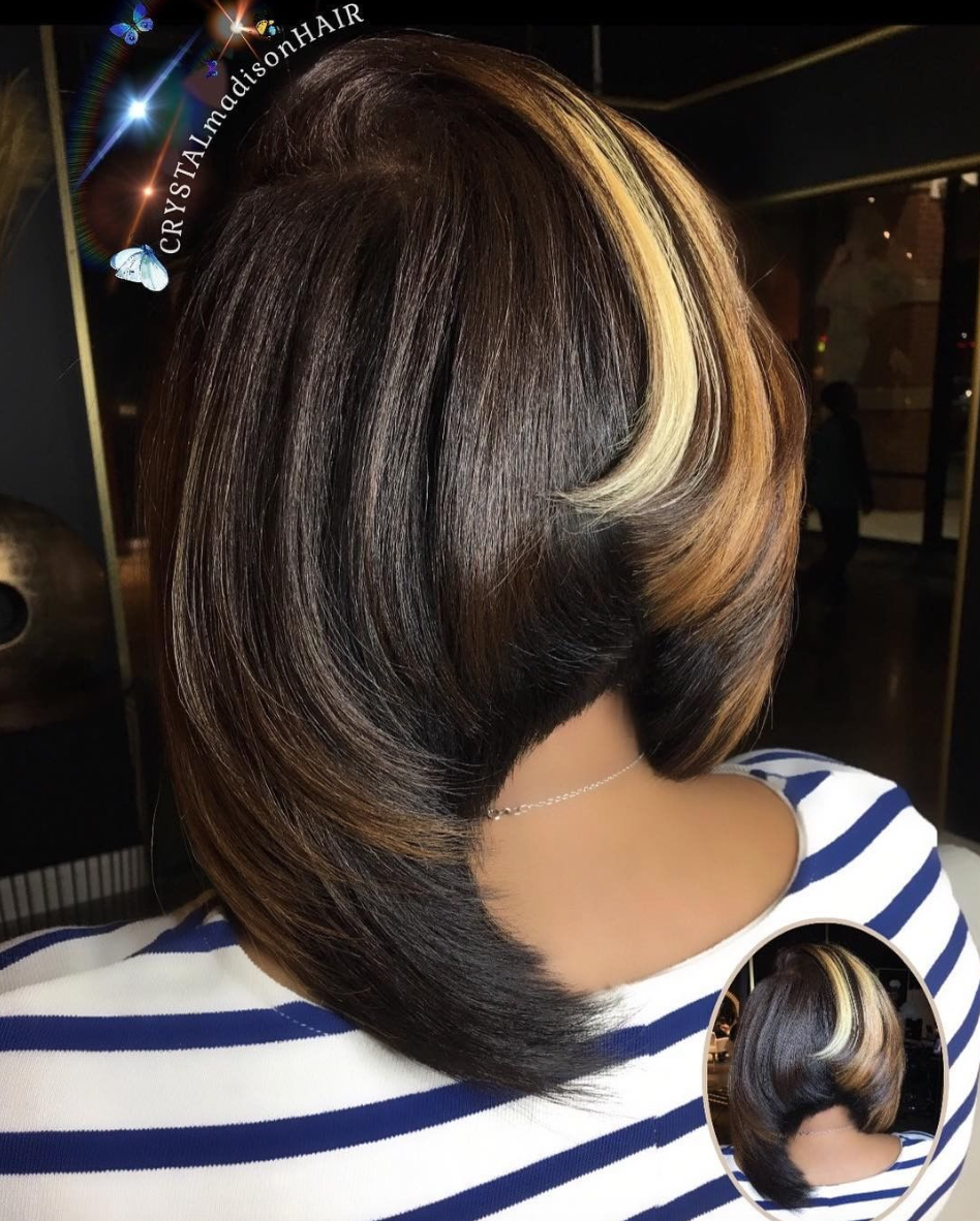 Pin On Weaves Wigs Amp Extensions