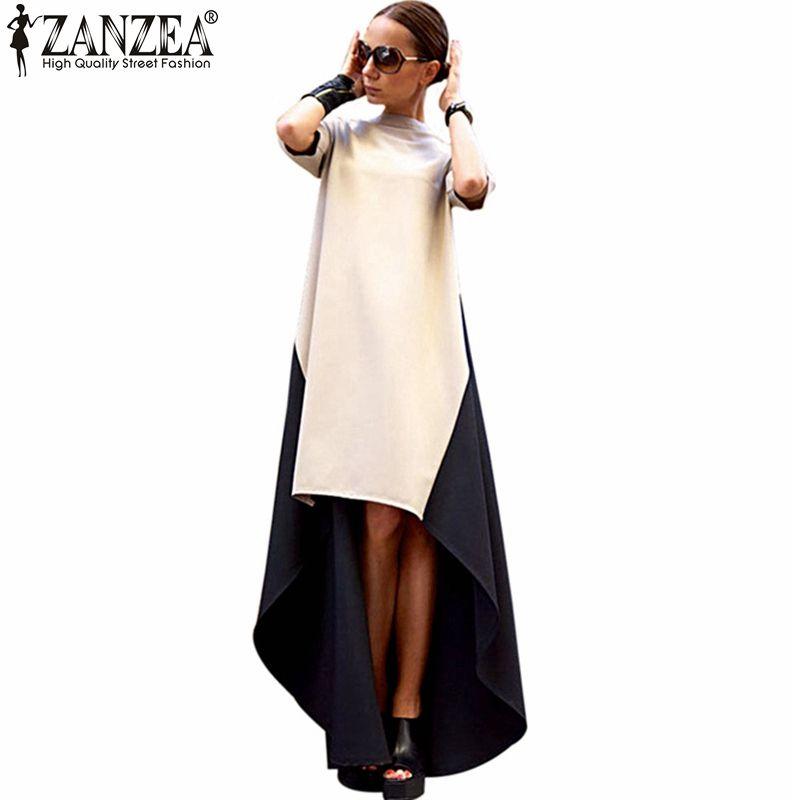 Модные длинные платья купить